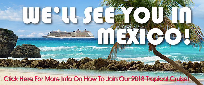 Cruise Contest Banner