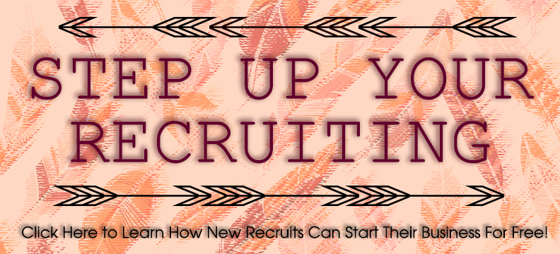 Step Up Your Recruiting