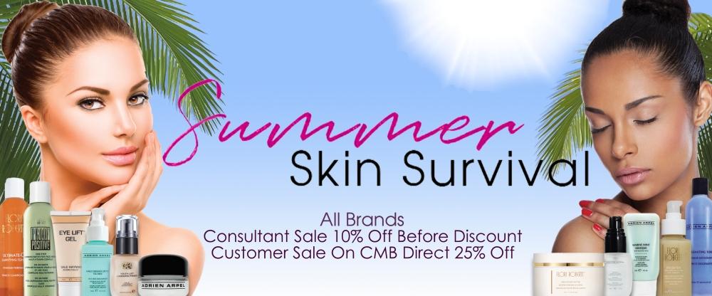 Summer-Skin-Survival