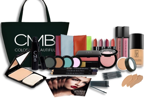 CMB Color Starter Kit 2018